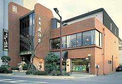 第4回「松の司を楽しむ会」in 近江牛ラストラン・ティファニー_f0342355_07491172.jpg