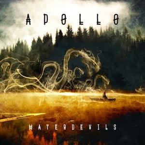 Spiritual BeggarsのApolloがソロアルバムをリリース_b0233987_03242773.jpeg
