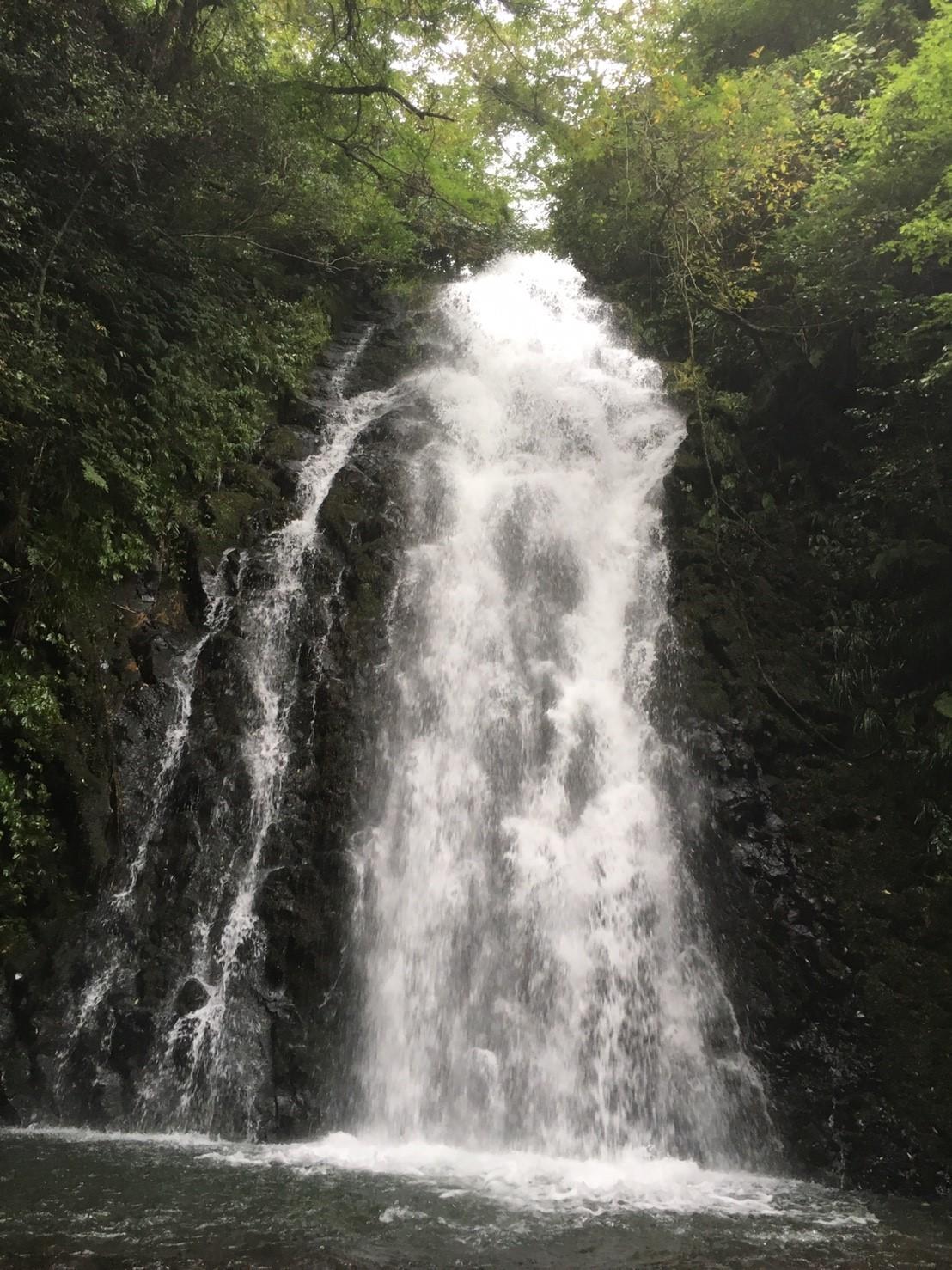 Pasciona   不動谷川流域滝めぐり_e0115904_04215053.jpg