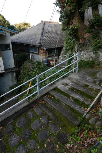 海界の村を歩く 太平洋 利島(東京都)_d0147406_18163853.jpg
