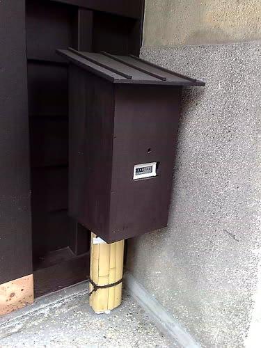 ガスメーターBOX その2_e0360016_17264424.jpg