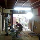 京町家改修完成見学会_e0360016_17265100.jpg
