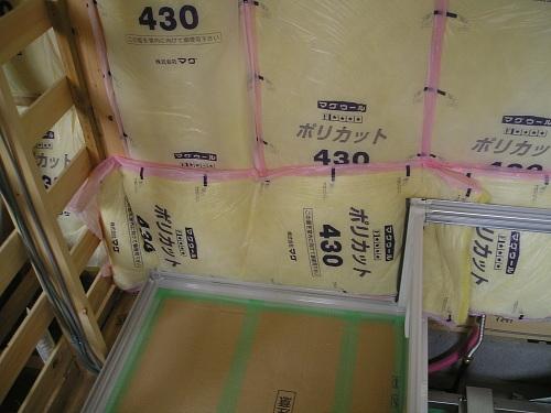 ユニットバスのはらまき_e0360016_17265830.jpg