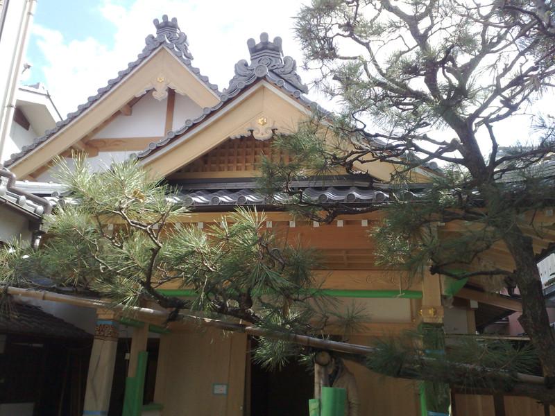 お寺の改修                    (株)アラキ工務店_e0360016_17282553.jpg