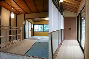 京町家の竣工                   (株)アラキ工務店_e0360016_17282835.jpg