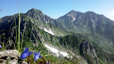 研修と登山_e0360016_17301080.jpg