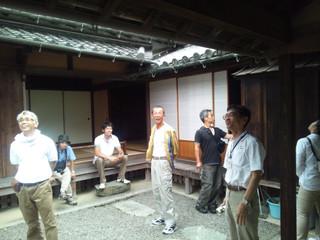 秋田くんのこと・・・_e0360016_17304835.jpg