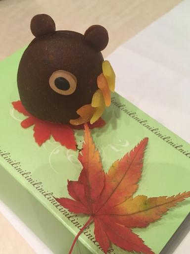 紅葉の和菓子_c0223630_11042840.jpg