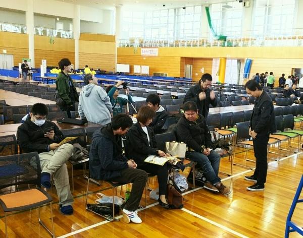 コマ大戦G2中日本ブロック予選①_a0272042_21111218.jpg