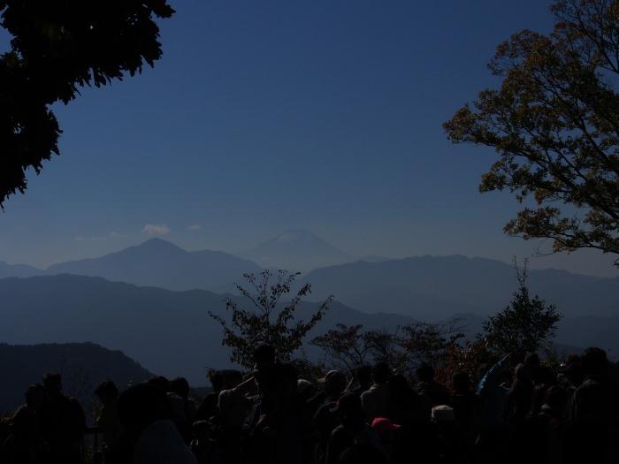 高尾山。_c0197578_9293074.jpg