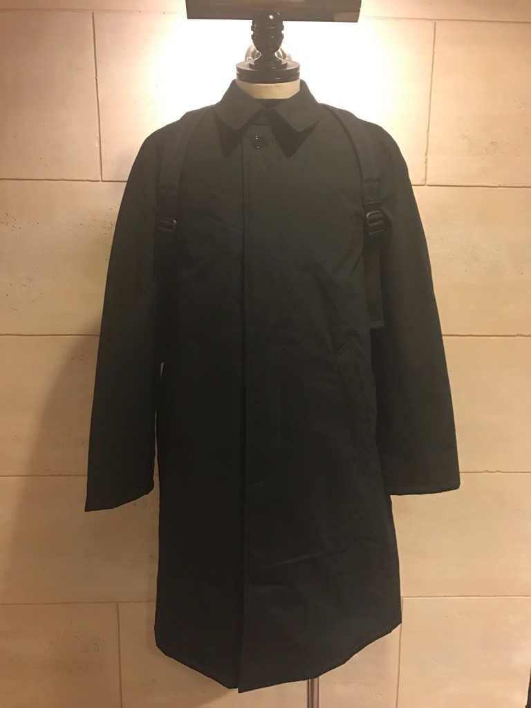 ANTHOLOGIE RAINCOAT_f0369188_20415126.jpg
