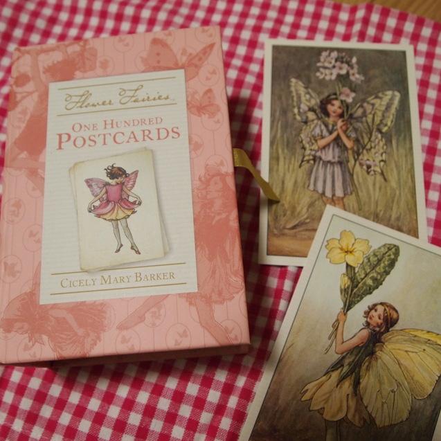 花の妖精のポストカード_a0292194_2319569.jpg