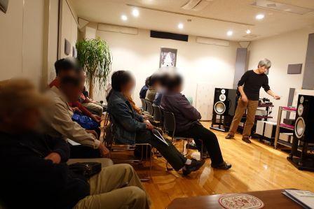 第2回ヤマハNS-5000試聴会!_c0113001_1839779.jpg