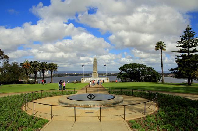 第二の故郷 西オーストラリア パースへ・・・_f0179404_20495210.jpg