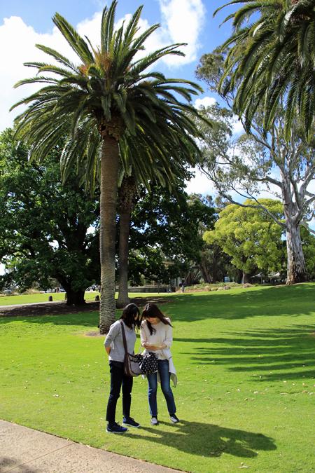 第二の故郷 西オーストラリア パースへ・・・_f0179404_20520964.jpg