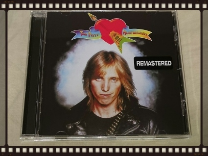 TOM PETTY AND THE HEARTBREAKERS / TOM PETTY AND THE HEARTBREAKERS_b0042308_23115676.jpg