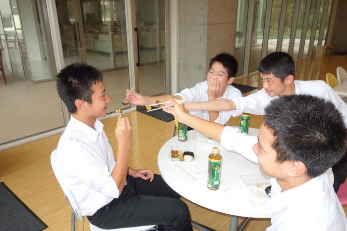 2017年度 高校進学説明会の様子とご感想(第3部)_d0116009_912396.jpg