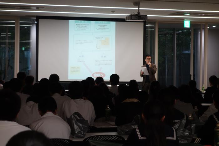 2017年度 高校進学説明会の様子とご感想(第3部)_d0116009_9274664.jpg