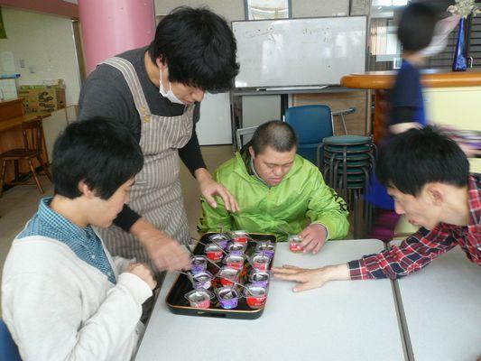 11/6 日曜喫茶_a0154110_15403227.jpg