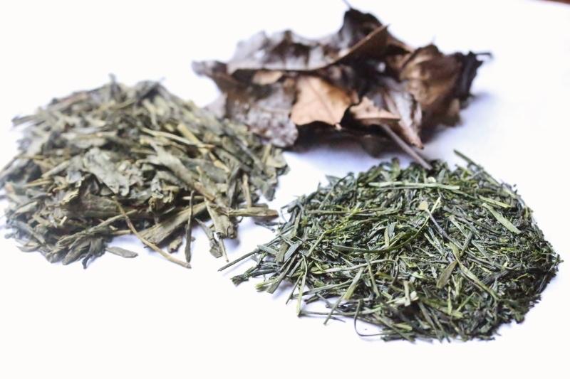 「日本茶」免許皆伝!2_b0220318_11555484.jpg