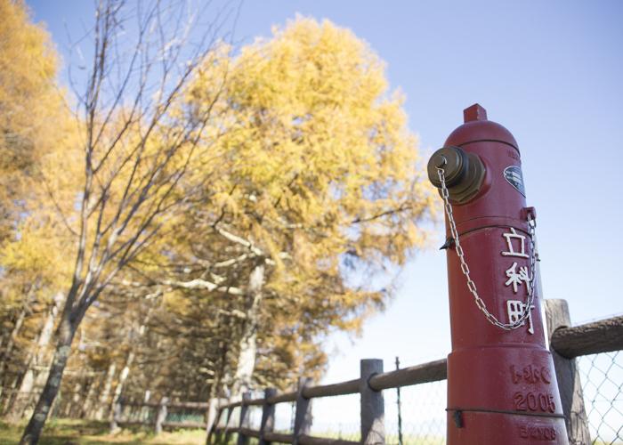 消火栓のある風景_e0238623_15310199.jpg