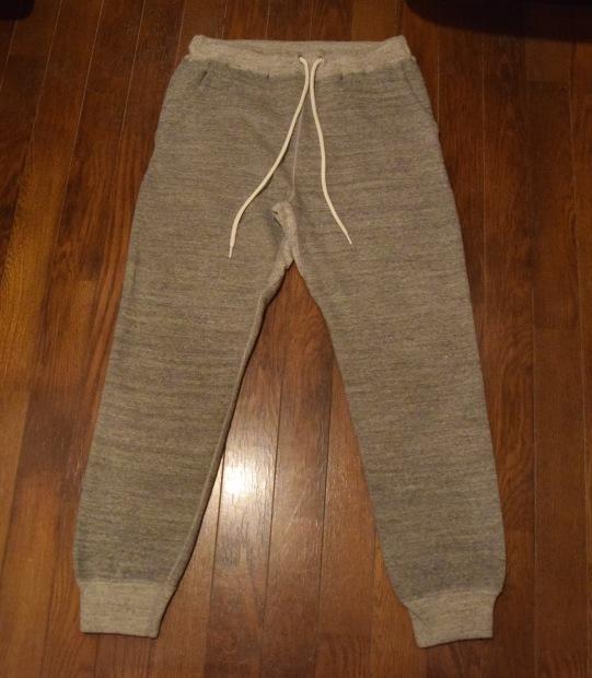 『SD Sweat Pants』!!!_c0355834_16191778.jpg