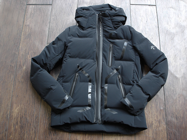 "NEW : DESCENT [ALLTERRAIN] ""水沢ダウン"" [Storm] & [Element] 2016 F/W !!_a0132147_180973.jpg"