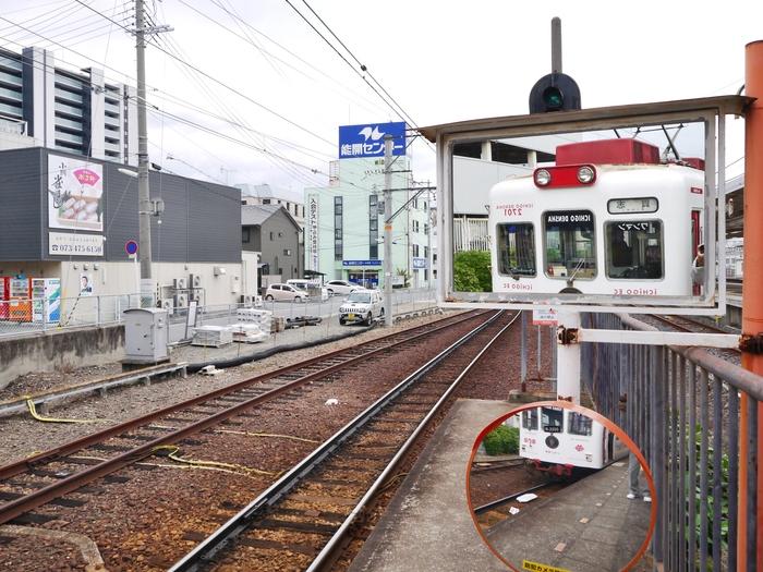 第10回 貴志川線祭り_b0093754_2344657.jpg