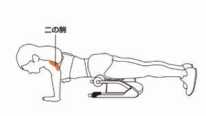 筋肉痛だ(´-ω-`;) ✿ 今日のbento&昨日の晩ご飯♪_c0139375_1116820.jpg