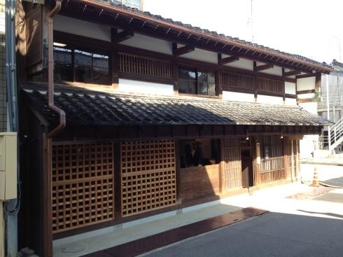 「金沢町家情報館」がオープン_f0348078_12324053.jpg