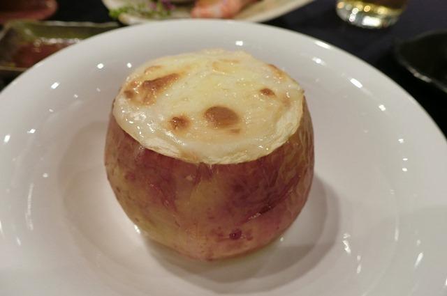 株式会社ヤマイシの美味しいホタテ料理をホテルサンルート青森で満喫、素敵な仲間に乾杯!!美味しい食品が生まれる理由_d0181492_20254706.jpg