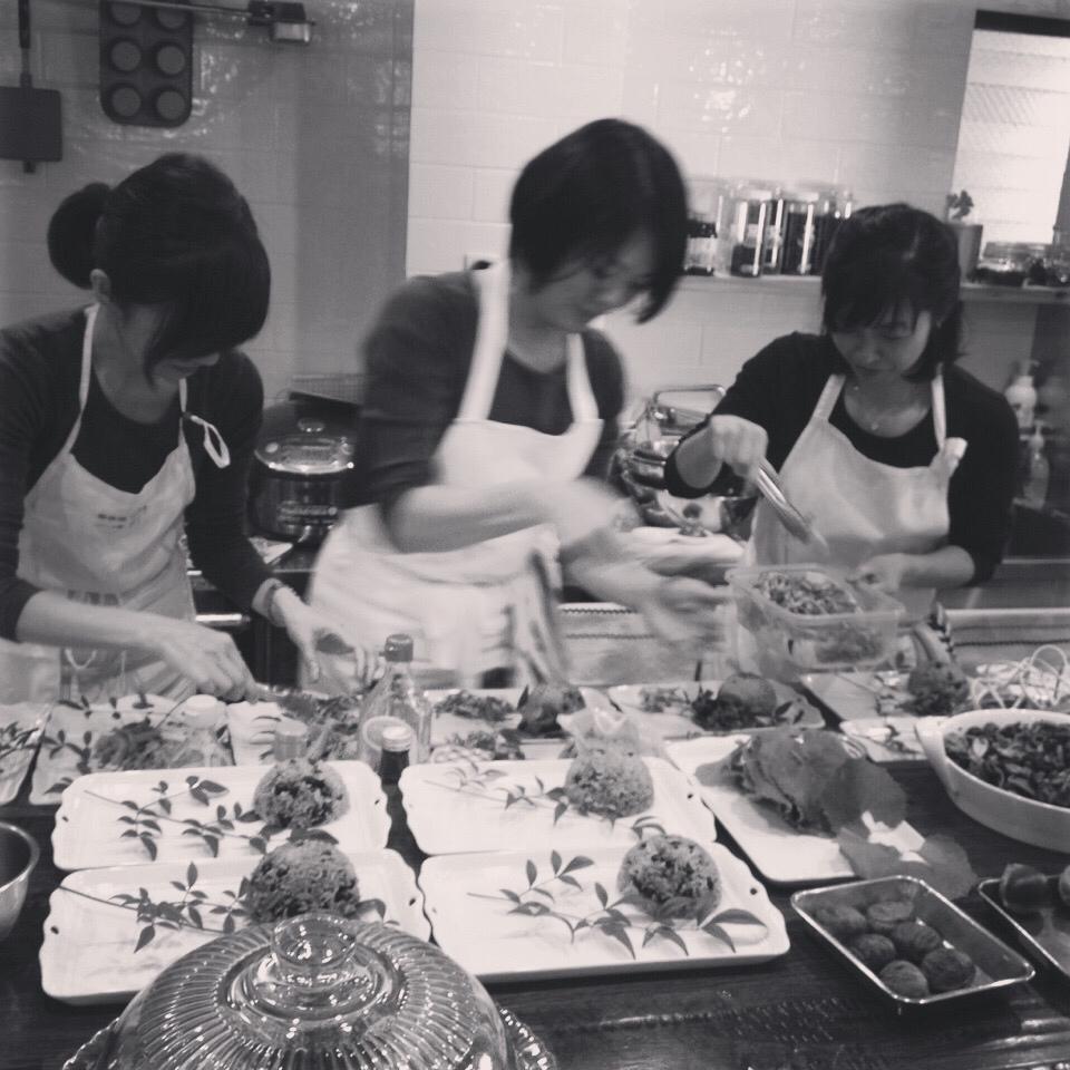 料理家たちの秋ごはん ご報告_b0107003_08585727.jpg