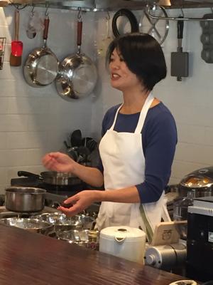 料理家たちの秋ごはん ご報告_b0107003_08585802.jpg