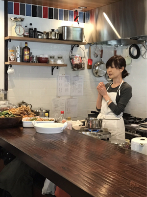 料理家たちの秋ごはん ご報告_b0107003_08585898.jpg