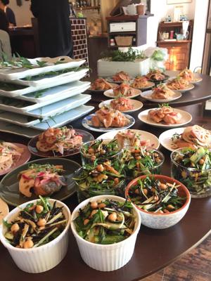 料理家たちの秋ごはん ご報告_b0107003_08585951.jpg