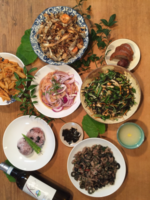 料理家たちの秋ごはん ご報告_b0107003_08590159.jpg