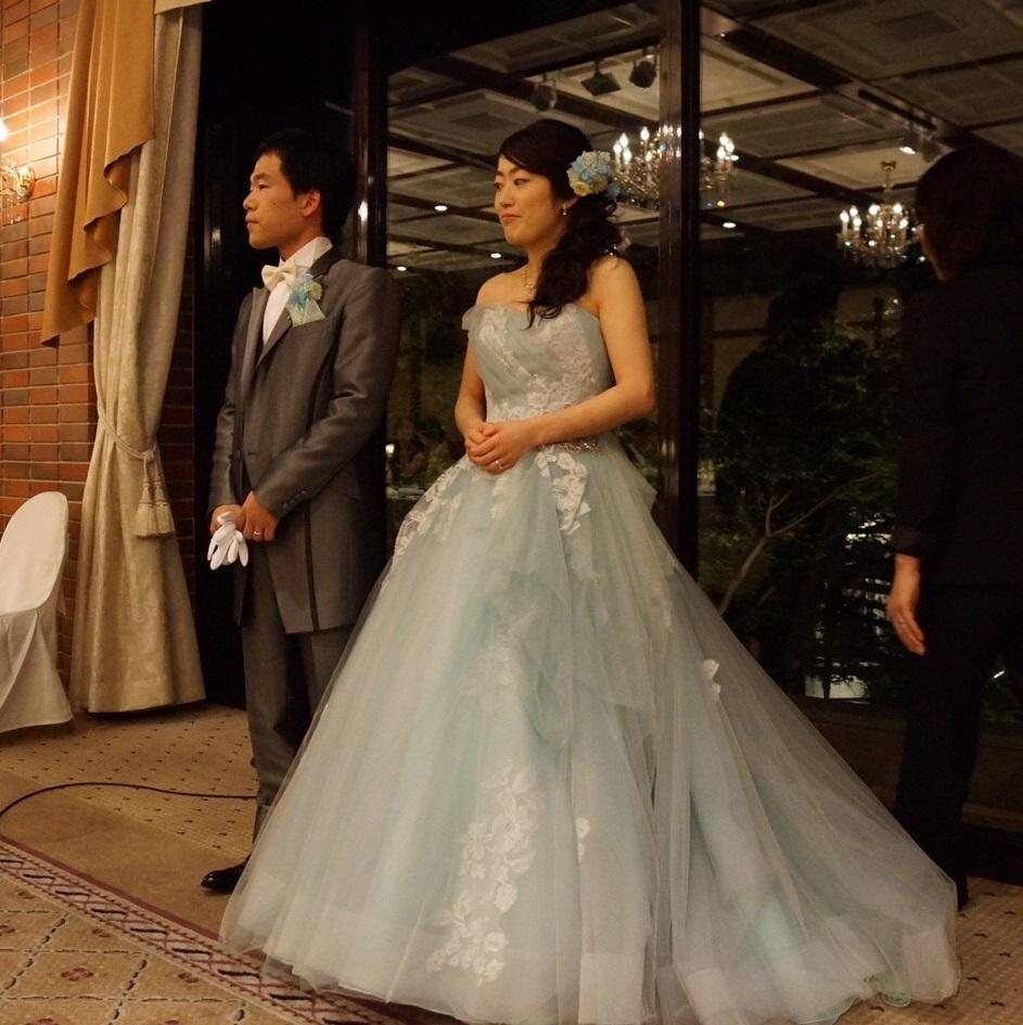 新郎新婦様からのメール グランドプリンスホテル高輪様の花嫁様より 真摯であること_a0042928_17234505.jpg