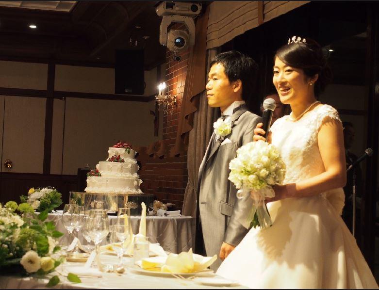 新郎新婦様からのメール グランドプリンスホテル高輪様の花嫁様より 真摯であること_a0042928_17240014.jpg