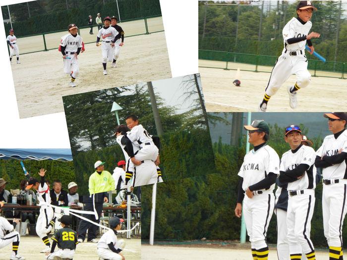 11/6(日) 生駒市軟式学童野球フェスティバル_b0296154_2234138.jpg