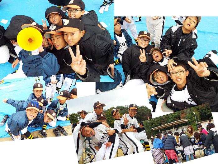 11/6(日) 生駒市軟式学童野球フェスティバル_b0296154_2261949.jpg