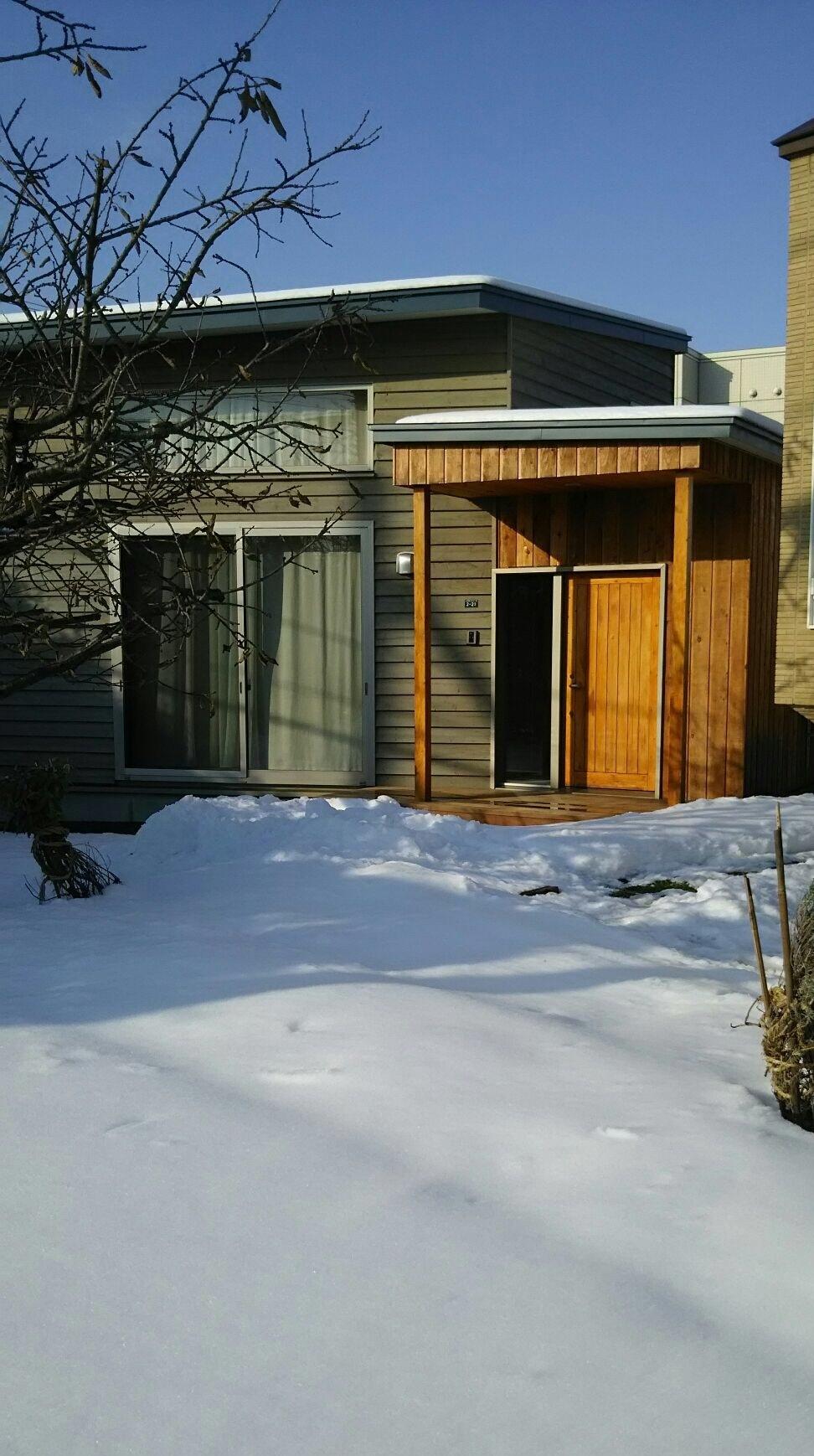 11月の雪景色_e0132960_22522097.jpg