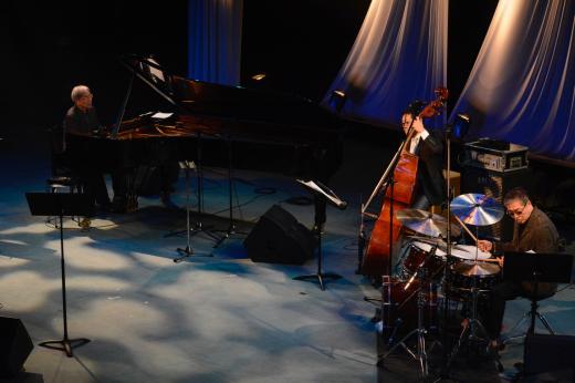 7th Uto Jazz Meet コンサート_f0358164_20485144.jpg