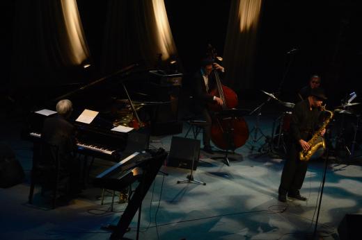 7th Uto Jazz Meet コンサート_f0358164_20551708.jpg