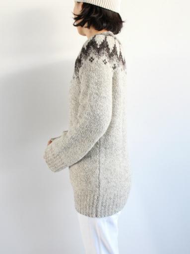 Farmers Market FELL Eco / Undyed Wool (LADIES ONLY)_b0139281_13233496.jpg