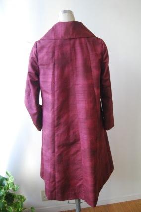 着物リメイク・お着物からコート_d0127925_12540444.jpg