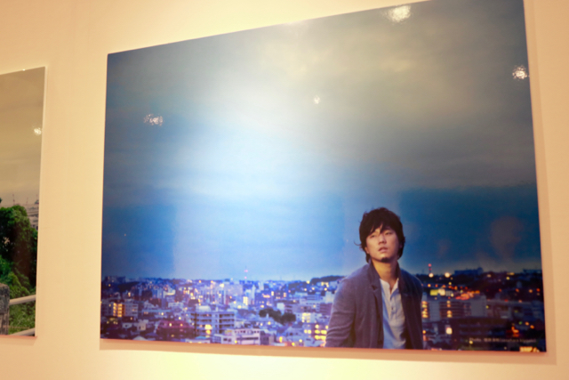横浜音祭り presents 秦基博展_f0348831_22452888.jpg