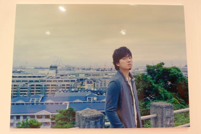 横浜音祭り presents 秦基博展_f0348831_22460864.jpg