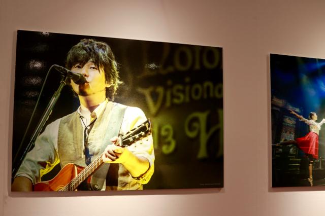 横浜音祭り presents 秦基博展_f0348831_22465744.jpg