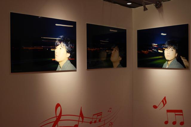 横浜音祭り presents 秦基博展_f0348831_22465863.jpg