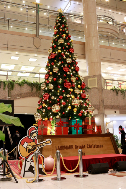 横浜音祭り presents 秦基博展_f0348831_22474363.jpg